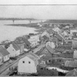 Old Photo of Kahnawà:ke